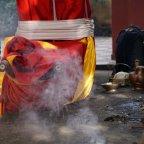 Badahat ka Tholu – A sneak peek into Annual Magh Mela (Uttarkashi)