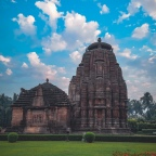 A quick guide to Rajarani Temple – Bhubaneswar